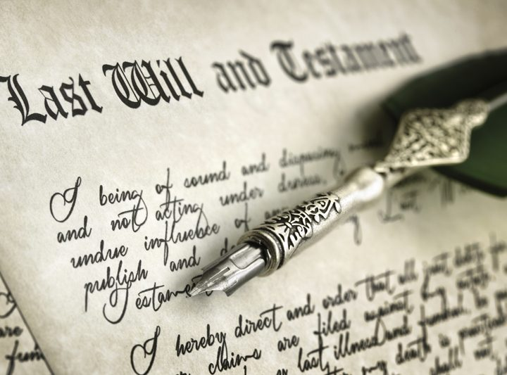 The Importance of Choosing the Right Witnesses for Your Will
