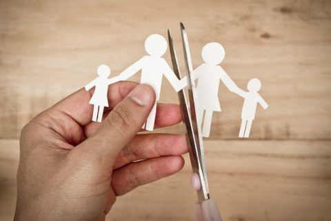 What's The Difference between Legal Separation & Divorce in Ohio.