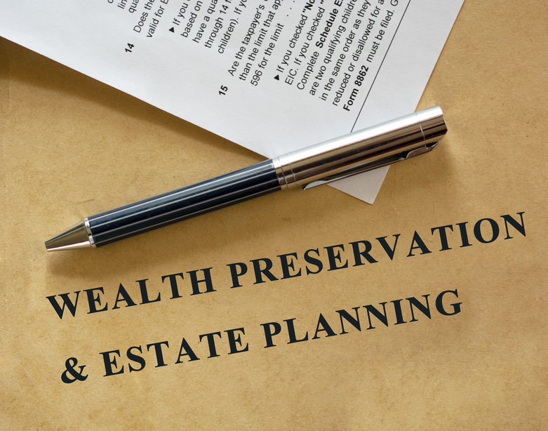 Franklin County Ohio estate planning lawyer