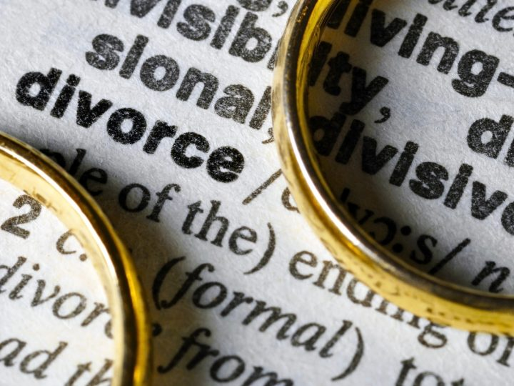 Analyzing Marital Versus Non-Marital Property in Ohio