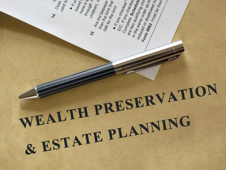 Five Signs Its Time to See an Estate Planning Attorney