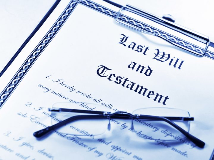 Frequently Asked Questions About Creating a Will in Ohio