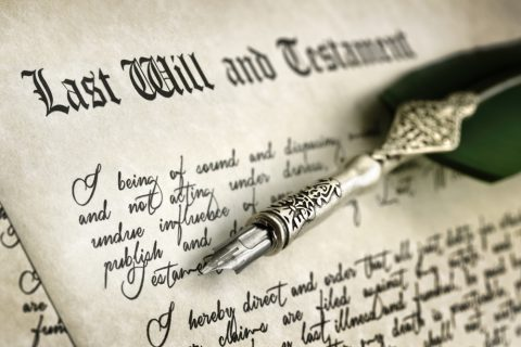 Ohio Last Will and Testament attorney