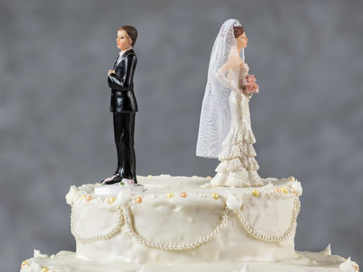 Dividing Trusts in an Ohio Divorce