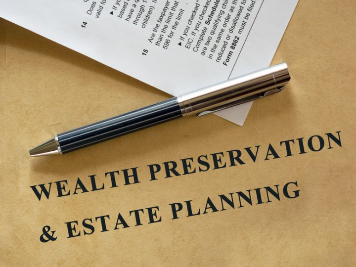 Do You Need a Large Amount of Property to Draft a Will in Ohio?