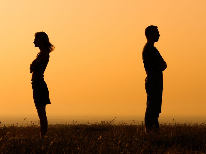 Where to Begin in the Divorce, Dissolution Process in Ohio